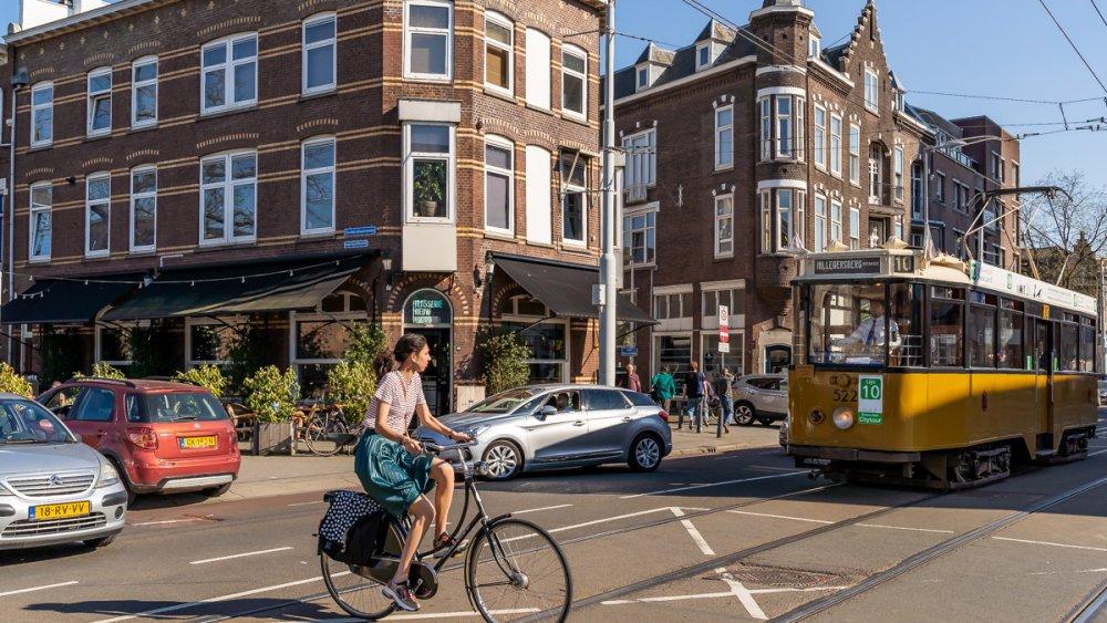 Rotterdam Blijdorp Noord - by Wendy van Aal